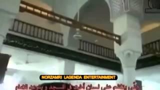 jin menjerit dalam masjid di tunisia gemparrrrrrrrrrr