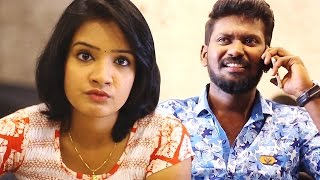 Babu Bangaram Telugu Comedy Short Film 2016 || Directed By Praneeth Sai
