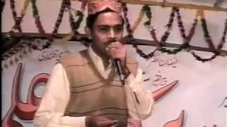 Muhammad Irfan Ansari kalam waris shah punjabi