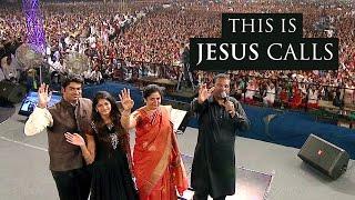 This is Jesus Calls