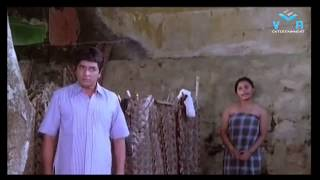 Vanitha Movie Police Scene
