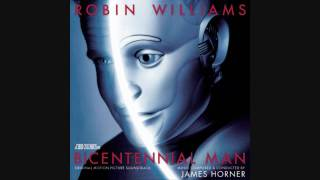 Bicentennial Man - Then You Look At Me (Celine Dion)
