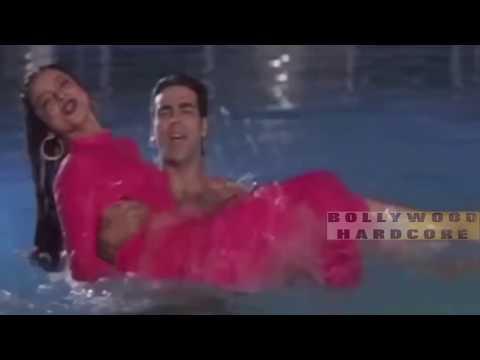 Xxx Mp4 देखिये किस तरह रेखा और अक्षय कुमार ने दिए थे बेहत हॉट सीन्स Rekha Akshay Kumar 3gp Sex