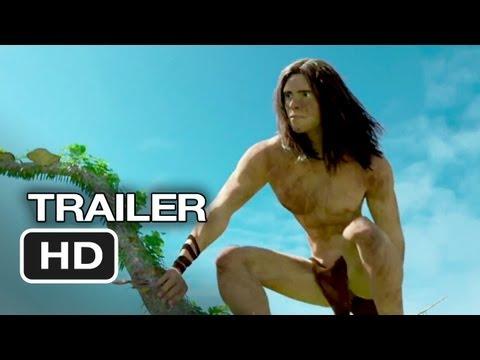 Xxx Mp4 Tarzan TRAILER 2013 Animation Movie HD 3gp Sex