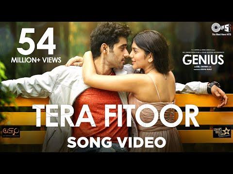 Xxx Mp4 Tera Fitoor Song Video Genius Utkarsh Sharma Ishita Chauhan Arijit Singh Himesh Reshammiya 3gp Sex