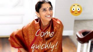 Kalpana Aunty's Biriyani   Sailaja Talkies