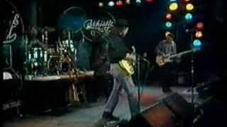 U2  Exit Live 1987