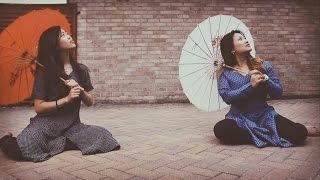 Barso re - guru - dance choreography by Rubiya  Thapa ft Sanjeeta Rai