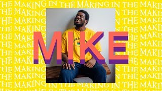 The 18-year-old rapper bold enough to just be MIKE