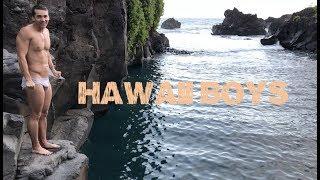 HAWAII BOYS