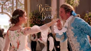 Beauty And The Beast (2017) | Ending
