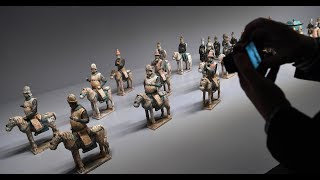 Ming Dynasty exhibition brings ancient China to Moscow