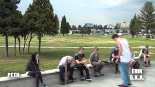 BATK - #14 Petr Kopka vs Erik Šejna