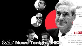 What Robert Mueller's Investigation Into Ray Rice Tells Us About His Trump Report (HBO)
