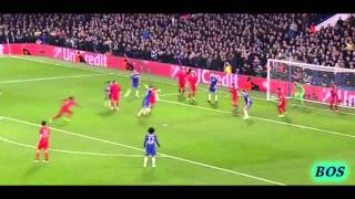 Chelsea vs PSG   2-2 - All Goals and Highlights (Champions League) 2015