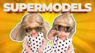 Barbie - Mini Supermodels | Ep.146