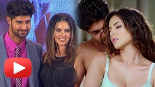 One Night Stand Trailer Launch Event - UNCUT | Sunny Leone, Tanuj Virwani