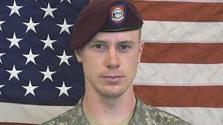 Sgt. Bowe Bergdahl faces life in prison after pleading guilty to desertion