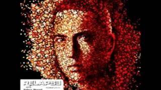Eminem - Must Be the Ganja - Track 14 - Relapse