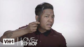 Yung Joc's Season 6 Hair Tutorial   Love & Hip Hop: Atlanta