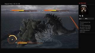 """Godzilla # 39 """"Its Time"""""""