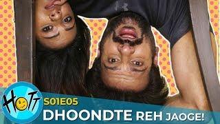 Couple of Mistakes - Dhoondte Reh Jaoge   S01E05   HOTT Studios   Karan Veer Mehra   Barkha Sengupta