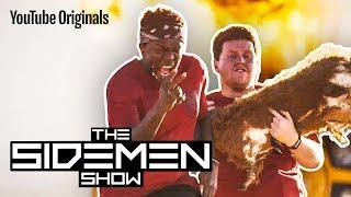 THE SIDEMEN SHOW (Official Trailer)