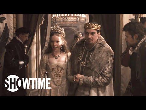The Tudors Season 4 2010 Official Trailer Jonathan Rhys Meyers & Henry Cavill SHOWTIME Series
