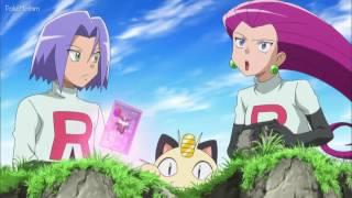 pokemon xyz episodio 29 Um Diamante Bruto!