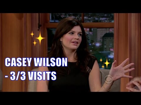 Xxx Mp4 Casey Wilson Went To A Live Sex Show In Amsterdam 3 3 Appearances In Chron Order 1080 3gp Sex