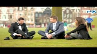 الفرنجة - الحلقة الأولى  - الزواج بالنكهة المصرية / Alfrenga - episode 1