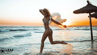 Feeling Happy Summer - The Best Of Vocal Deep House Music Chill Out #98 - Mix By Regard