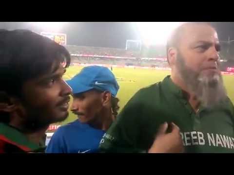 Xxx Mp4 Seems Bashir Chacha Wasn T Forced To Carry Bangladeshi Flag 3gp Sex