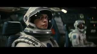 """فيلم """"interstellar"""" أو (بين النجوم) اخراج """"كريستوفر نولان"""""""