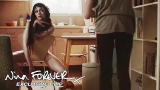 NINA FOREVER - Exorcising Nina - Official Clip