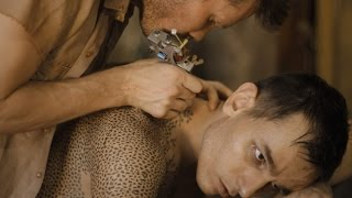 Top 10 MOVIES FEATURING BODY MODIFICATION AND TATTOOS