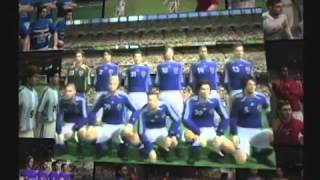 World Football Climax [Playstation 2 Trailer]