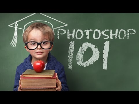 15 Step Beginner's Guide to Mastering Photoshop 🔥