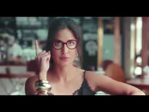 Xxx Mp4 Try Like Katrina Katrina Kaif Latest Ad For Lenskart Howdoilook YouTube 3GP 3gp Sex