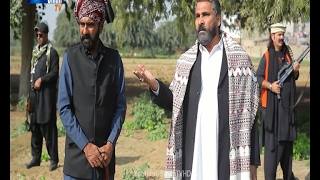 Sindh TV drama  Sain sarkar - 7days series - Ep 2 - Part 1 - Hd1080p - SindhTVHD