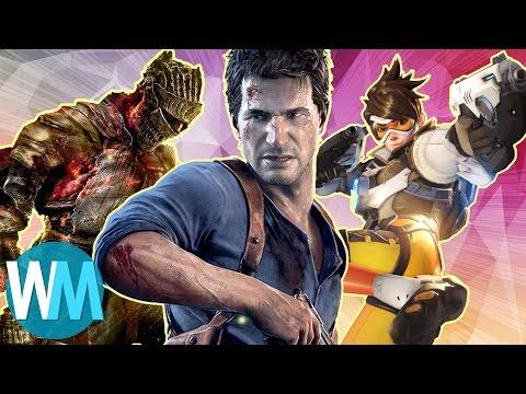 Xxx Mp4 Top 10 Best Games Of 2016 3gp Sex