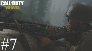 OP NAAR DE 'DEATH FACTORY'! - COD: World War 2 Campaign #7