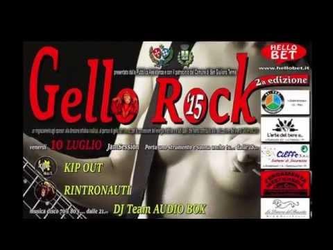 gello rock