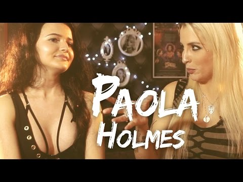 Xxx Mp4 ÀS CLARAS PAOLA HOLMES 3gp Sex