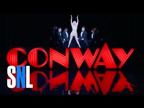 Kellyanne Conway SNL