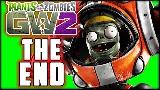 Plants Vs. Zombies - GARDEN WARFARE 2 - Part 30 - The End!