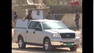 حملة اعتقالات للبعثيين في محافظة ذي قار 08\11\2014