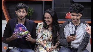 Tawhid Afridi | Dab Bro | Meet The Fan | Season 2 | Episode 5 | With Ishrat Payel