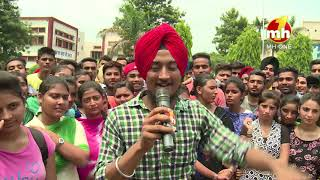 Canteeni Mandeer || Sikh National College, Banga || Latest Episode || MH ONE Music