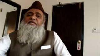 Terror acquittal Maulana Naseeruddin of Hyderabad